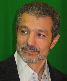 Michael Nosovsky 2