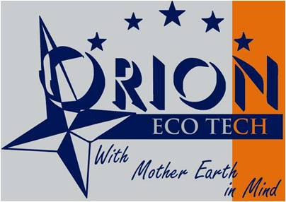Orion Eco Technologies Canada