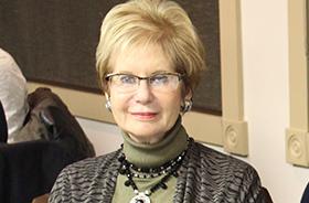 Sandra F. Cahn