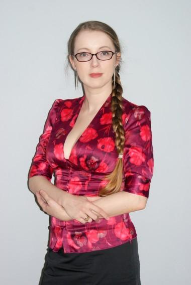 Helena Yakovlev-Golani