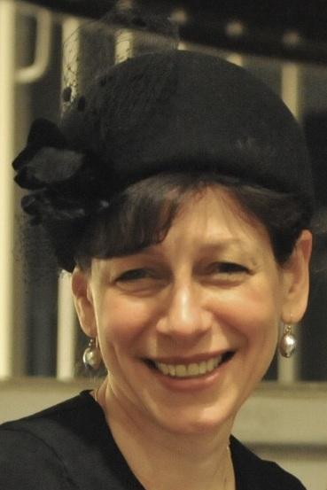 Tina Grimberg