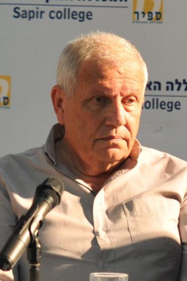 Mordechai Haimovich