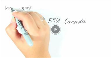 Limmud FSU Canada - Promotional Video