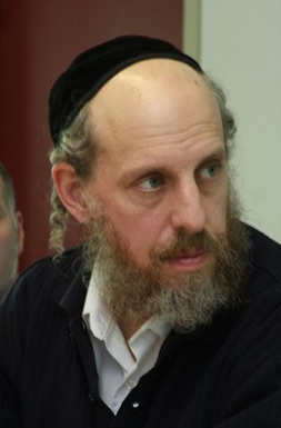 Rabbi Dr. Eliezer Shore