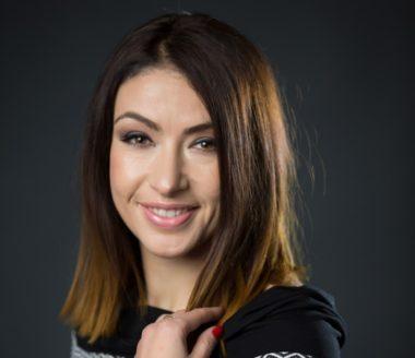 Victoria Prooday
