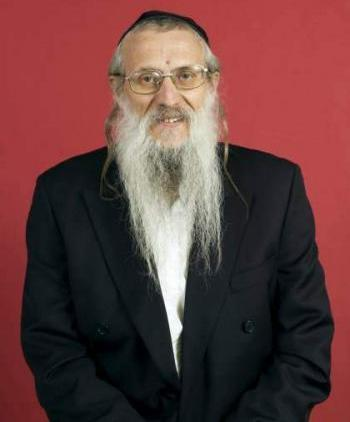 Yosef Mendelevitch