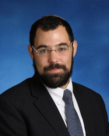 Rabbi Yair Spitz