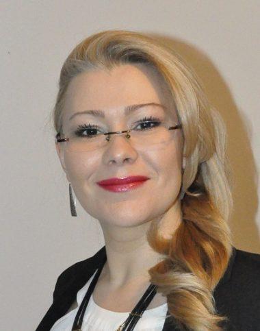 Natasha Shmulevich