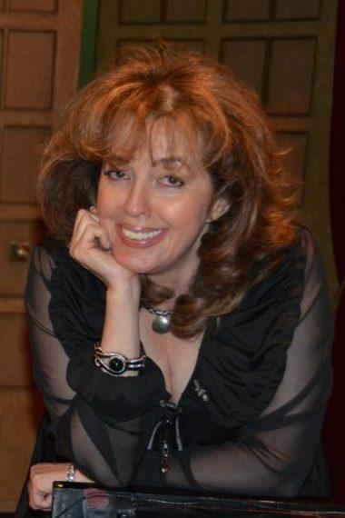 Alexandra Gerson