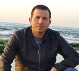 EliChagaev
