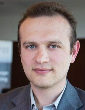 Evgeniy Kharam 1